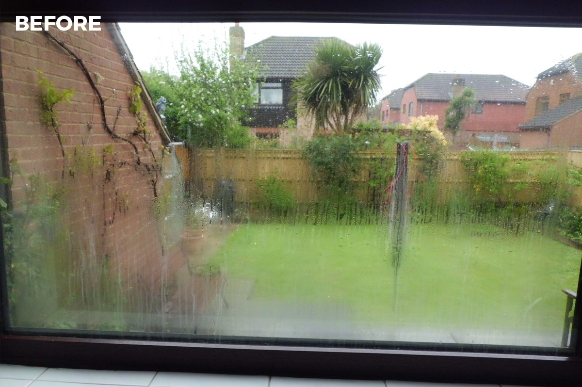 Glass condensation repairs replacement doors windows bexhill double glazed window in need of repair planetlyrics Images