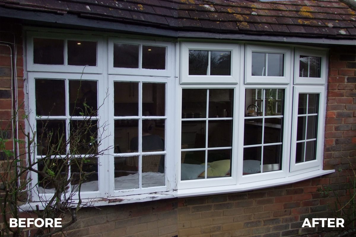 Images of bay windows best free home design idea for Home window replacement