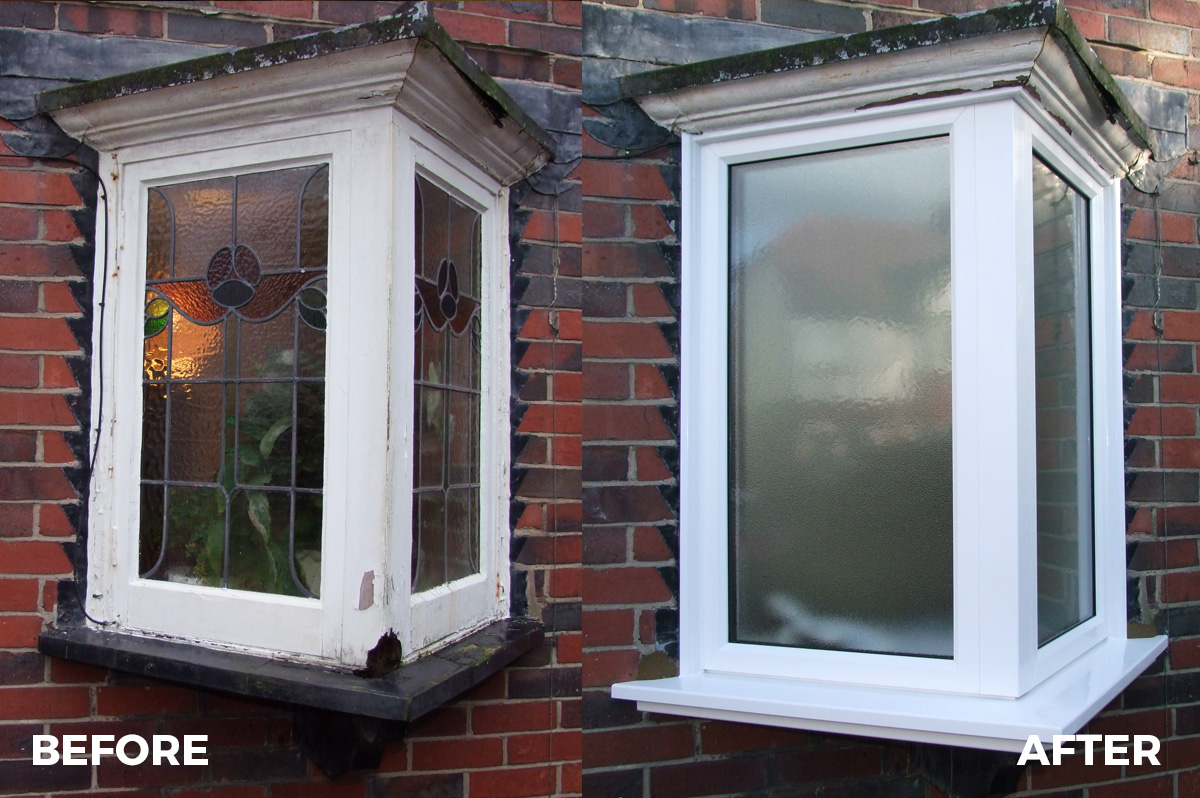 Windows replacement doors windows bexhill for Picture window replacement