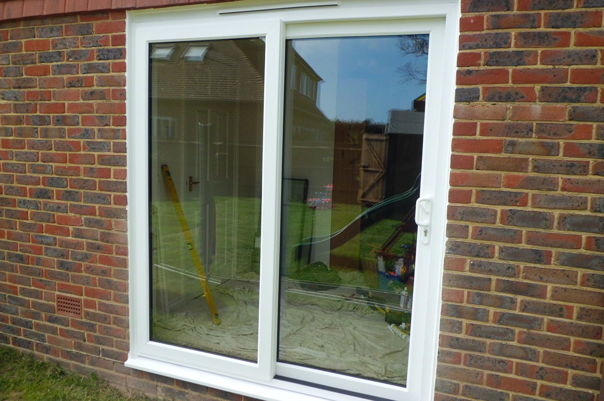 Sliding doors replacement doors windows bexhill for Double patio doors