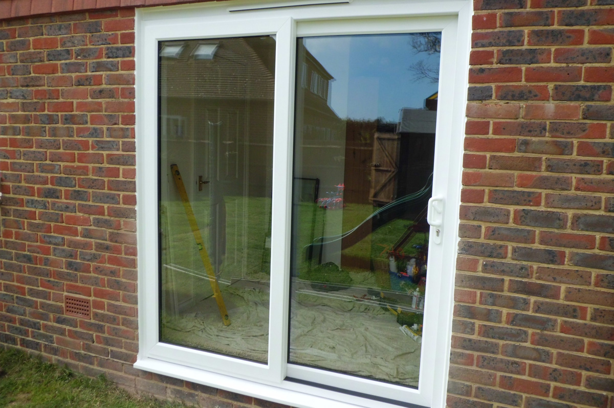 Replacement windows doors replacement doors windows for Bifold patio doors uk